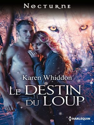 cover image of Le destin du loup