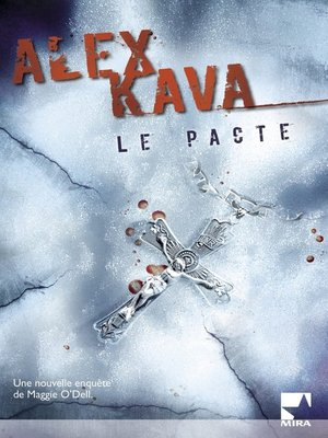 cover image of Le pacte