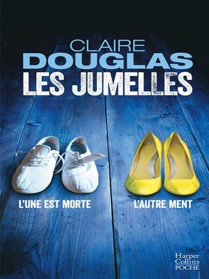cover image of Les Jumelles