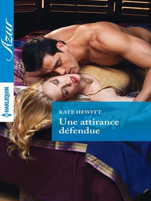 cover image of Une attirance défendue