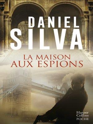 cover image of La maison aux espions