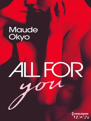 cover image of All for you