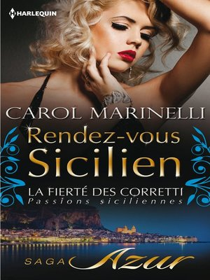 cover image of Rendez-vous sicilien