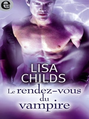 cover image of Le rendez-vous du vampire