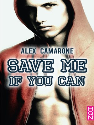 cover image of Save Me If You Can