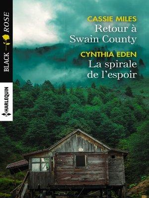 cover image of Retour à Swain County--La spirale de l'espoir