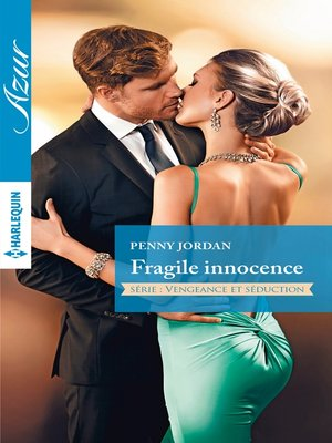 cover image of Fragile innocence