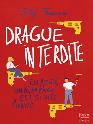 cover image of Drague interdite
