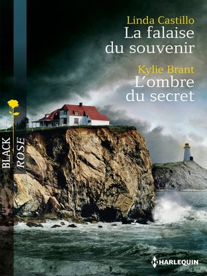 cover image of La falaise du souvenir--L'ombre du secret
