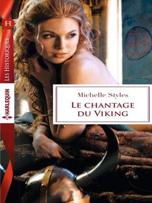 cover image of Le chantage du Viking