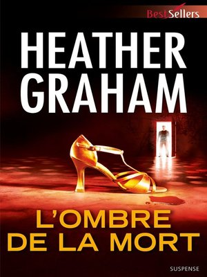 cover image of L'ombre de la mort