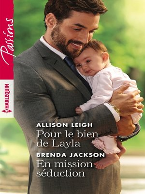cover image of Pour le bien de Layla--En mission séduction
