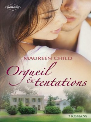 cover image of Orgueil & tentations