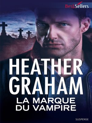 cover image of La marque du vampire