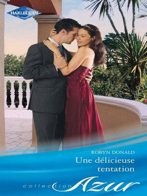 cover image of Une délicieuse tentation