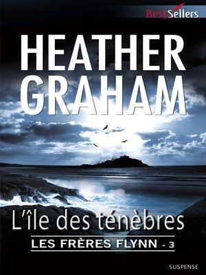 cover image of L'île des ténèbres