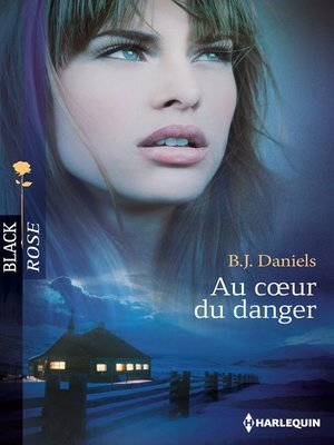 cover image of Au coeur du danger