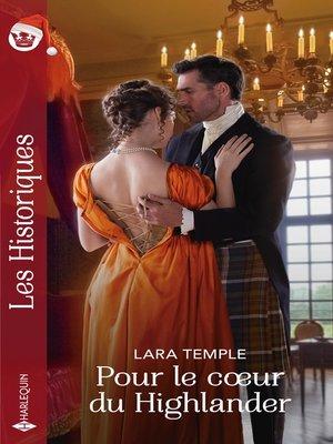 cover image of Pour le coeur du Highlander