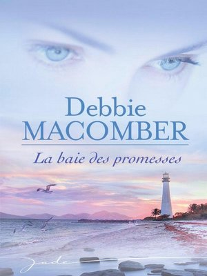 cover image of La baie des promesses