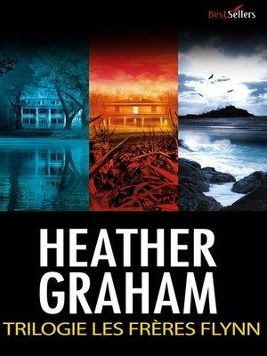 cover image of l'intégrale de la série