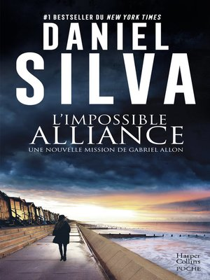 cover image of L'impossible alliance