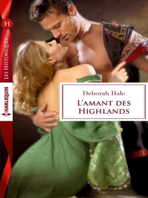cover image of L'amant des Highlands