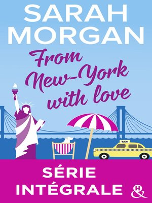 cover image of From New-York with love
