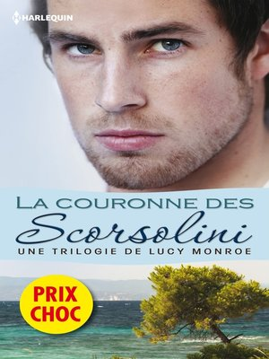 cover image of La couronne des Scorsolini