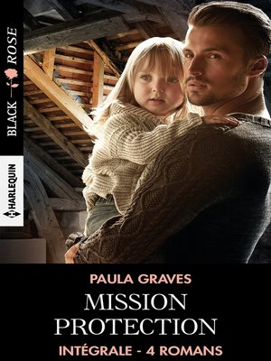"cover image of Intégrale de la série ""Mission protection"""