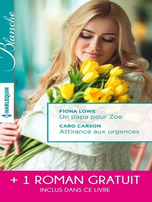 cover image of Un papa pour Zoe--Attirance aux urgences--Mission