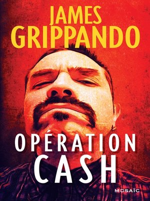 cover image of Opération Cash
