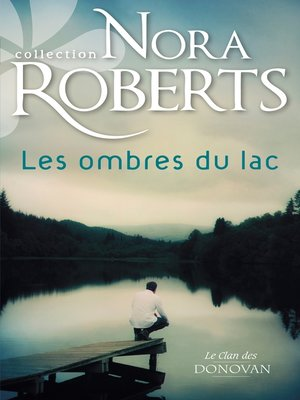 cover image of Les ombres du lac
