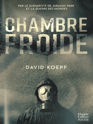 cover image of Chambre froide