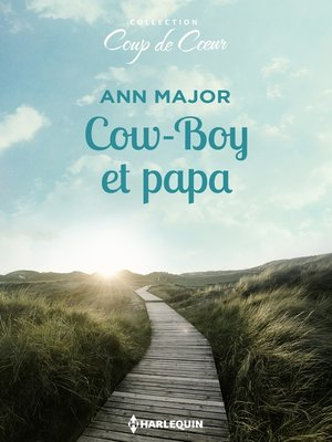 cover image of Cow-boy et papa