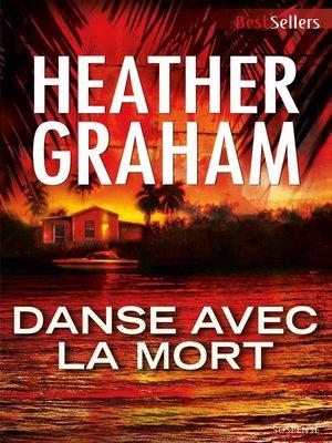 cover image of Danse avec la mort