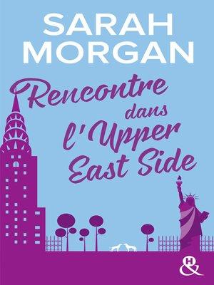 cover image of Rencontre dans l'Upper East Side