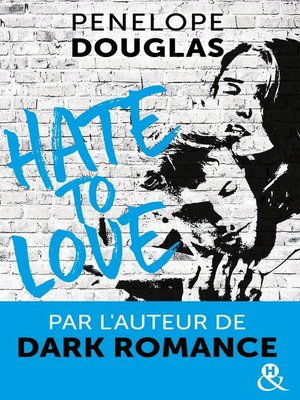 cover image of Hate to love