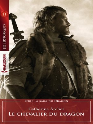 cover image of Le chevalier du Dragon