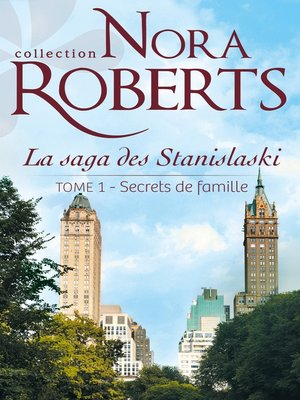 cover image of Secrets de famille