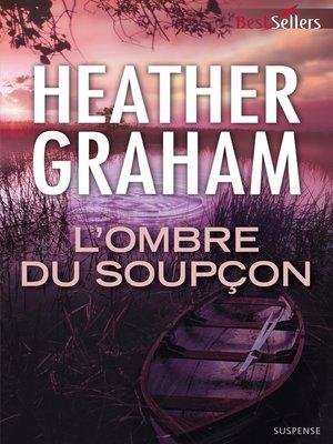 cover image of L'ombre du soupçon