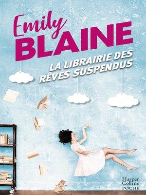 cover image of La librairie des rêves suspendus