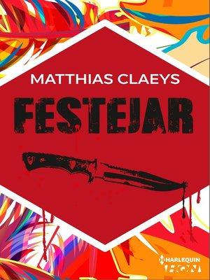 cover image of Festejar