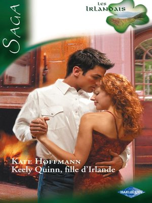 cover image of Keely Quinn, fille d'Irlande