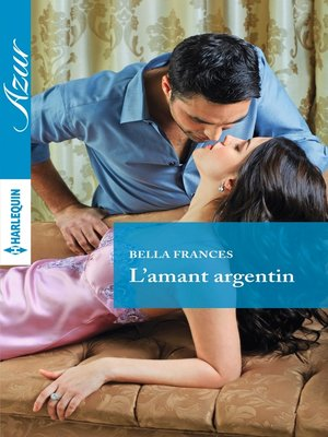 cover image of L'amant argentin