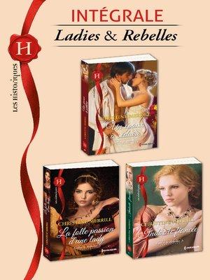 cover image of Ladies et rebelles