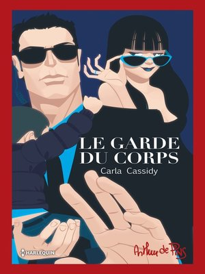 cover image of Le garde du corps