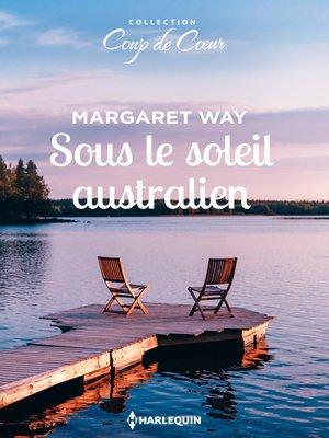 cover image of Sous le soleil australien