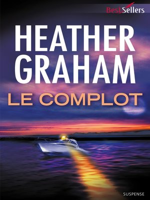 cover image of Le complot