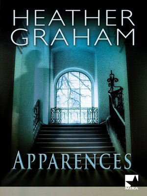 cover image of Apparences