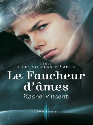cover image of Le faucheur d'âmes--Tod